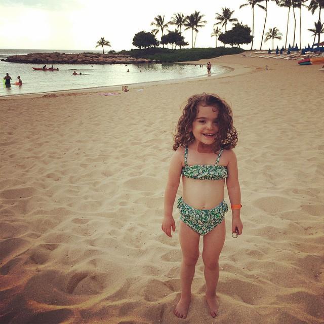 Malena Hawaii